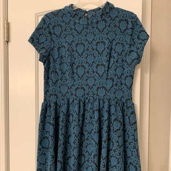 Dresses & Skirts - Dress; knee length baby doll style